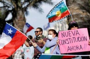 Chile lleva 25 días consecutivos de protestas