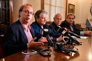 El gobierno formalizó la gatillo para octubre