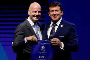 ¿Habrá más cupos en el Mundial de Clubes? -
