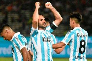 Racing podrá llevar hinchas a Córdoba para visitar a Talleres
