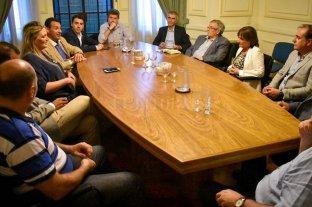 Presentan el proyecto de ley de Biocombustibles a la Federación Industrial de Santa Fe