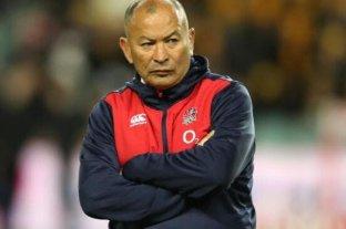 El entrenador de Inglaterra lamenta no haber hecho cambios para la final