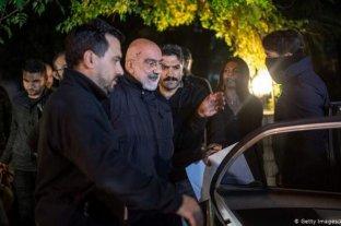 Vuelven a encarcelar en Turquía a un periodista que había sido liberado hace poco
