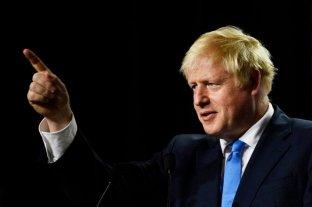 """Según el boca de urna, Reino Unido dijo """"sí al Brexit"""" -  -"""