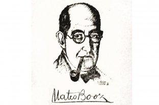 El hito literario de Mateo Booz