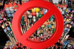 La Defensoría del Pueblo porteña apoyó iniciativa de alumnos de escuela pública contra la pirotecnia