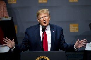 Comienzan las primeras audiencias sobre el proceso de juicio político a Trump