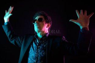 Calamaro y Londra, entre los candidatos a los Premios Grammy