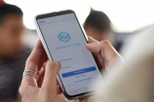 Diabetes Link: una aplicación móvil gratuita para controlar la Diabetes