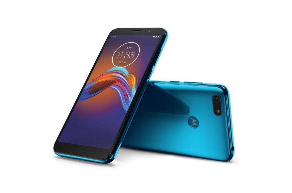 Todo lo que debes saber sobre los nuevos celulares de Motorola