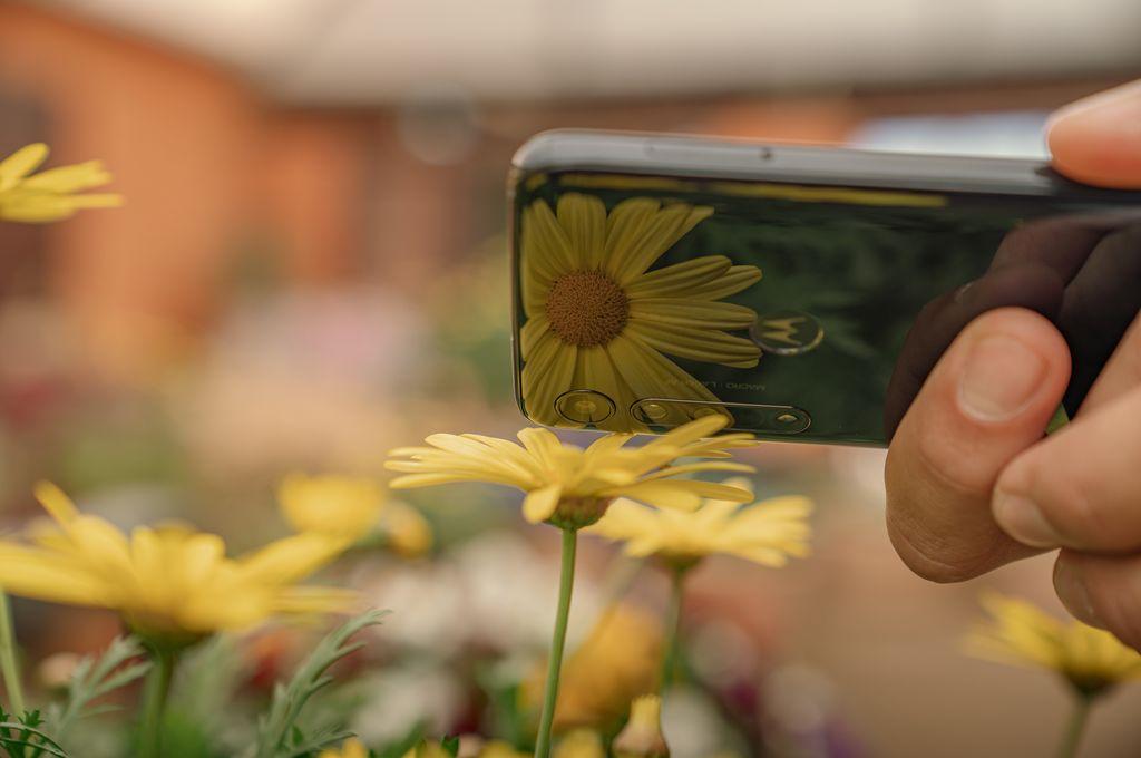Motorola lanzó cuatro productos y sorprendió con los precios