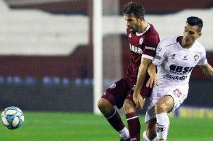 Lanus y Central Córdoba van por el pase a la final de la Copa Argentina