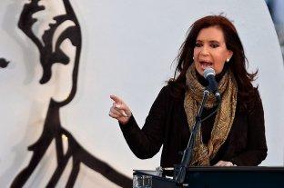 Cristina Fernández rechaza la autoproclamación de Jeanine Añez como presidenta de Bolivia