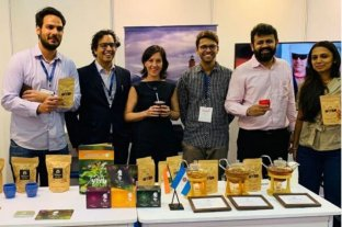 La Yerba Mate Argentina participa en World Trade Expo 2019