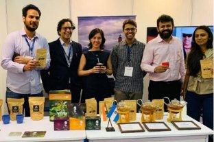 La Yerba Mate Argentina participa en World Trade Expo 2019