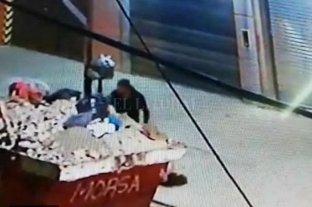 Condenado a 9 años de prisión por asesinar a su cuñado y tirarlo a la basura