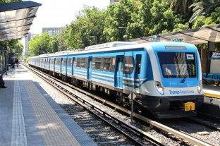 El titular de Trenes Argentinos sostuvo que hay que separar al sector de las cuestiones políticas