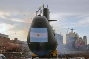 Un tramo de la Costanera baja se llamará Paseo Submarino ARA San Juan -