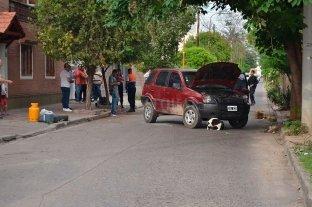 """Cuatro policías detenidos por ser sospechosos de un """"golpe comando"""""""