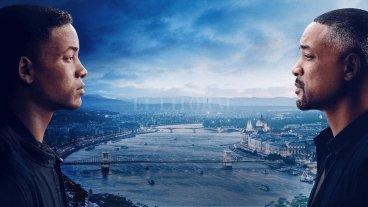 """Asesinos, autos y conciertos - """"Proyecto Géminis"""": Will Smith es Henry Brogan, un asesino por encargo que comienza a ser perseguido por un hombre más joven que él y que parece predecir cada uno de sus movimientos. -"""