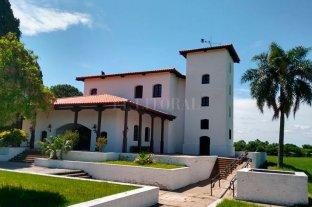 El Parque Arqueológico Santa Fe La Vieja reabre las puertas del Museo del Sitio -  -