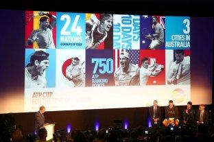 Polonia fue incluído en el grupo de Argentina para la nueva Copa ATP de enero