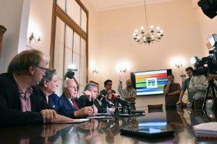 """El Frente se queja y repudia las """"agresiones"""" de miembros del PJ"""