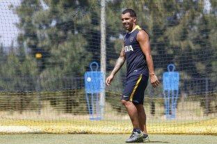 Boca: Tevez podría llegar al partido contra Unión y suena Gaitan para 2020