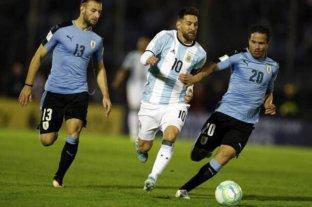 Los organizadores ratifican que Argentina y Uruguay se jugará en Israel -  -
