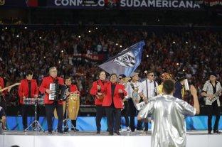 """Clubes de Europa quedaron """"manija"""" con el show de Los Palmeras en Paraguay -"""
