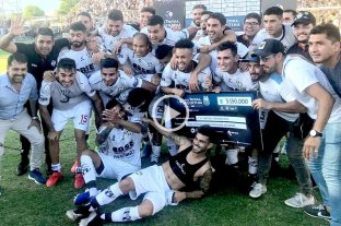 Central Córdoba eliminó a Lanús y es finalista de la Copa Argentina