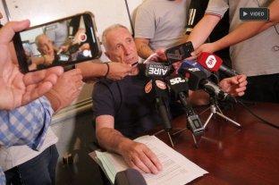 Caso Pinos: Colón insiste en que hubo fraude deportivo -  -