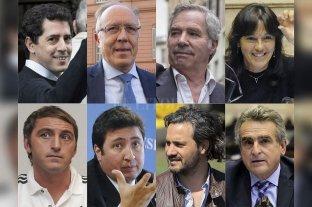 Empieza el armado del gabinete de Alberto Fernández