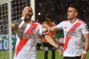 River es finalista de la Copa Argentina -  -