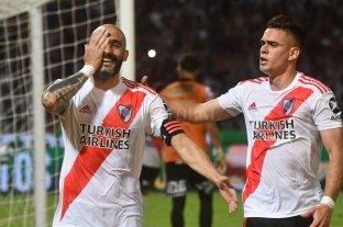 River es finalista de la Copa Argentina