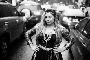Big Mama llega al Festival Voces de la Costa en Arroyo Leyes - Zapata mixtura sonidos como cumbia, hip-hop, folclore, trap, dancehall, reggaetón y otras vertientes populares que invitan al movimiento.  -