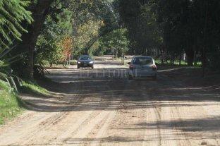 Se investiga el crimen de un vecino en Villa California - La tranquilidad añorada en Villa California se rompió este jueves por la noche con un crimen. -