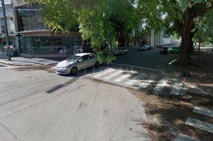 Robaron en una farmacia de barrio Sur - La zona donde se produjo el hecho  -