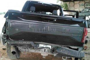México: Al menos siete muertos tras un enfrentamiento