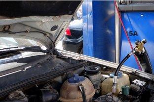 El Enargas presentó una APP para vehículos a GNC