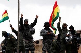 """""""La situación de Bolivia puede y debe entenderse como un golpe de estado"""""""
