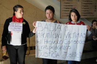 """""""Fueron tres años muy dolorosos y angustiantes"""", afirmó familiar de una víctima del caso Próvolo"""