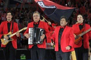El show de Los Palmeras en Paraguay superó el millón de reproducciones en YouTube