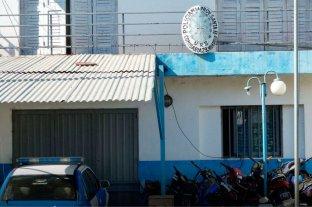 Menor detenido por homicidio y robo en Villa Gobernador Gálvez