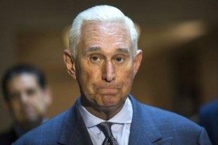 Un ex asesor de Trump, culpable de obstruir a la Justicia