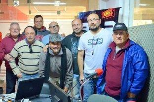 Un programa radial sobre la Liga Venadense de fútbol llegó a las 6.000 ediciones