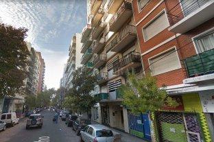 Mar del Plata: una mujer oriunda de Rosario cayó desde un edificio