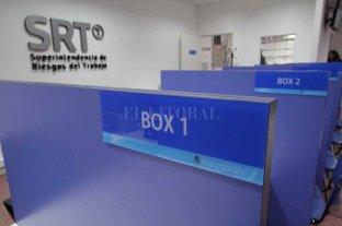 ART: La Corte ratificó los  aspectos centrales de la ley  - Oficinas médicas ya habilitadas en Santa Fe para enfermedades laborales. -