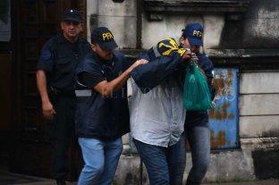 Inéditos fundamentos para dejar a Luis Paz en prisión