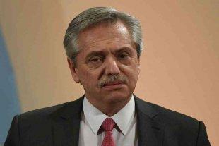 Alberto Fernández ratificó sus críticas al titular de la OEA por su accionar en Bolivia